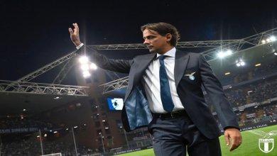Photo de Italie: Simone Inzaghi nouvel entraîneur de l'Inter Milan