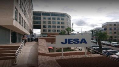 Photo de Mauritanie: JESA supervisera un chantier clé de la SNIM