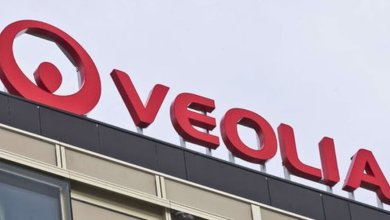 Photo de Voici le nouveau directeur de Veolia Maroc