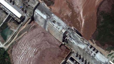 Photo de Barrage sur le Nil : l'Égypte et le Soudan s'opposent au remplissage par l'Éthiopie