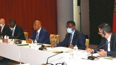 Photo de Football africain : les principales résolutions du comité exécutif de la CAF