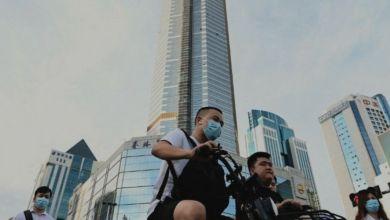 Photo de Chine : fini, les gratte-ciel de plus de 500 mètres !