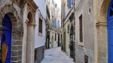 Photo de Essaouira : Debrief sur la réhabilitation de l'ancienne médina