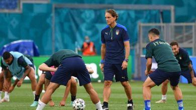Photo de Euro 2020 : un finale avant la lettre entre la Belgique et l'Italie