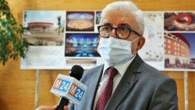 Photo de Tanger : l'Ordre des architectes élit un nouveau Conseil régional