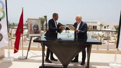 Photo de Agadir : l'ONMT et Ryanair mettent le paquet