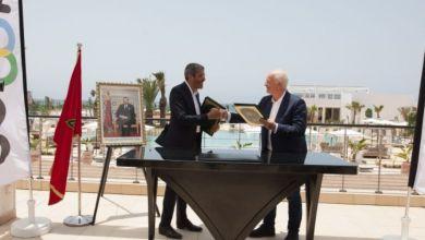 Photo de Agadir : l'arrivée de Ryanair tracasse les Îles Canaries