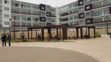 """Photo de """"Zephyr Agadir"""" : un 4e resort pour la famille de l'enseignement"""