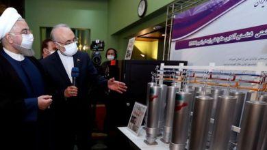 Photo de Nucléaire: Paris souligne «l'urgence» pour l'Iran de revenir à la table des négociations