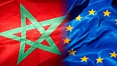 Photo de Maroc-Europe: les échanges commerciaux à près de 452 MMDH en 2020
