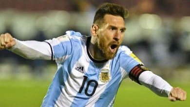 Photo de Copa America: Lionel Messi remporte enfin son premier titre avec l'Argentine