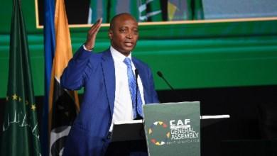 Photo de Le président de la CAF fait l'éloge du Maroc