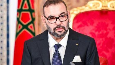 """Photo de Maroc-Algérie : """"Notre conviction intime est que les frontières soient et demeurent ouvertes"""""""