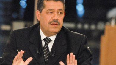 Photo de Politique : Chabat quitte l'Istiqlal