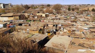 Photo de L'Afrique du Sud compte parmi les 40% des pays les plus pauvres du monde (économiste)