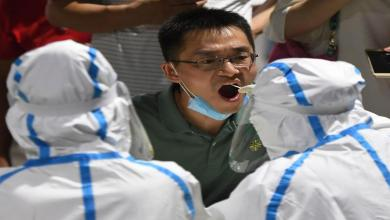 Photo de Covid-19/Chine: aucune contamination depuis plus d'un mois