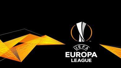 Photo de Le programme de la 1ère journée de la Ligue Europa