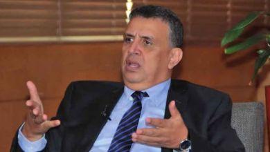 Photo de Résultats des élections: la réaction de Abdellatif Ouahbi