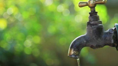 Photo de Fès-Meknès. La pénurie d'eau potable inquiète la population