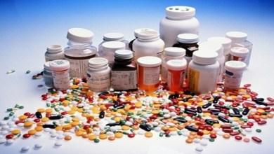 Photo de Bourse. Les valeurs pharmaceutiques performent le marché