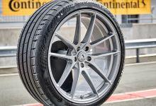 Photo de Continental : 150 ans et un pneu à haut rendement