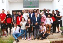 Photo de La Fondation Mohammed VI des champions sportifs souffle sa 10e bougie