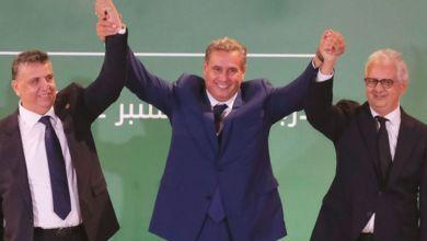 Photo de Gouvernement : les priorités du trio de la majorité