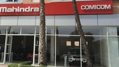 Photo de Automobile : Mahindra renforce son réseau