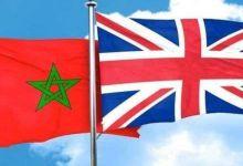 Photo de Maroc/Grande-Bretagne : un gros projet d'exportation d'énergie propre en gestation