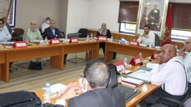 Photo de Souss-Massa : le Conseil régional démarre sur les chapeaux de roues