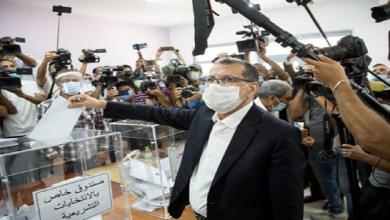 Photo de Élections: le taux de participation sera important, selon El Otmani