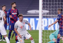 Photo de Barça-Bayern : à quelle heure et sur quelles chaînes ? (Ligue des Champions)