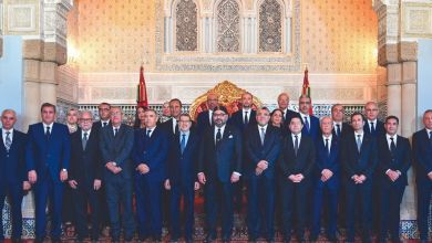 Photo de Gouvernement: qui sera ministre ?