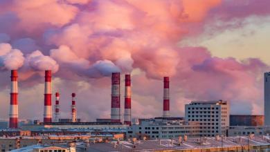 Photo de Baisse spectaculaire mais de courte durée de la pollution atmosphérique en 2020 (OMM)