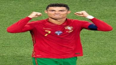 Photo de Manchester United: Cristiano Ronaldo récupère le numéro 7