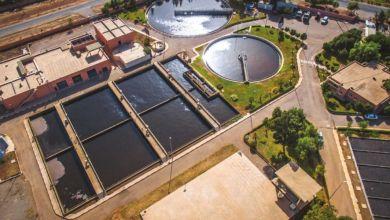 Photo de Approvisionnement en eau : une nouvelle stratégie pour les eaux usées épurées