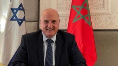 Photo de Diplomatie : David Govrin confirmé ambassadeur d'Israël au Maroc