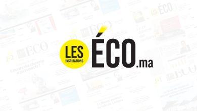 Photo de Nouvelle maquette et nouveau départ pour Les inspirations ECO