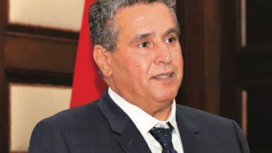 Photo de Akhannouch répond aux critiques de l'opposition