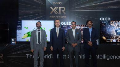 Photo de Premiers téléviseurs à intelligence cognitive au monde: les téléviseurs Sony BRAVIA XR sont désormais disponibles au Maroc