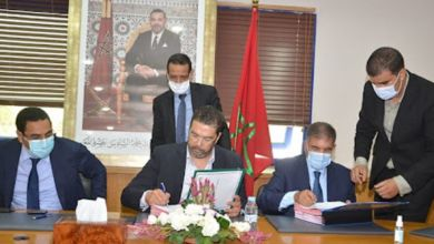Photo de Souss-Massa : le NMD interpelle le Conseil régional