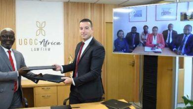 Photo de Casablanca: UGGC Law Firm s'étend sur le continent africain