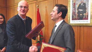 Photo de Exclu. La vision de la Banque mondiale pour le Maroc (Jesko Hentschel)