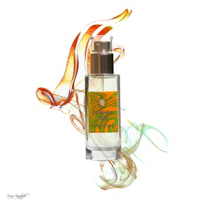 Pocket bottle 30 ml