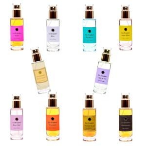 Flacon parfum 30ml
