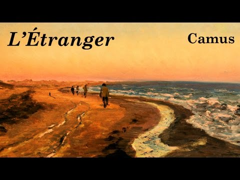 I read for you The Stanger (Albert Camus – 1947)