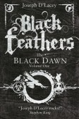 black-feathers