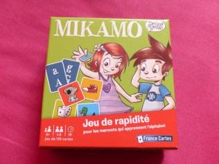 Mikamo - France Cartes