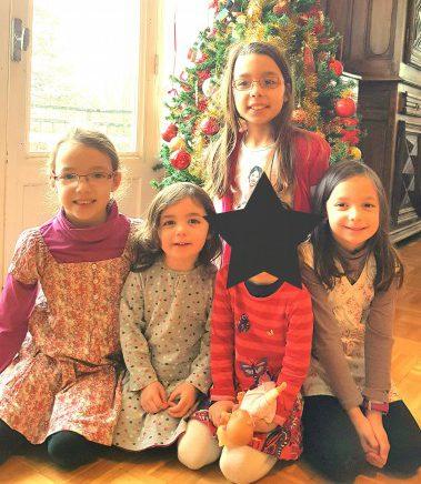 Les 5 cousines ♥