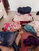 Tri des vêtements
